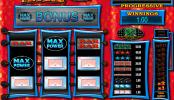 Tragamonedas Black Magic Max Power gratis online