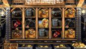 Online gratis Gold Diggers tragamonedas