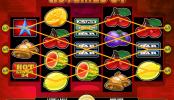 Tragamonedas de frutas Hotlines 34