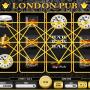 Máquina tragamonedas London Pub en línea
