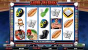 Andre the Giant gratis tragamonedas online