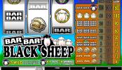 Bar Bar Black Sheep gratis tragamonedas online