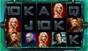 Battlestar Galactica gratis tragamonedas online