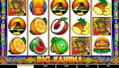 Big Kahuna gratis tragamonedas online