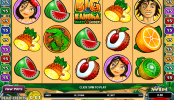 Big Kahuna: Snakes and Ladders tragamonedas online gratis
