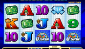Cash Spin máquina tragamonedas online