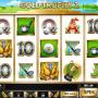 Tragamonedas online de casino Gold Trophy 2