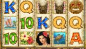 Hawaiian Treasure gratis tragamonedas online