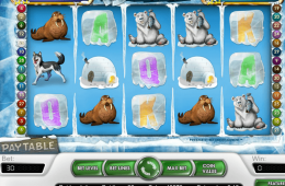 Icy Wonders gratis tragamonedas online