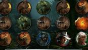 Jurassic Park juegos de tragamonedas