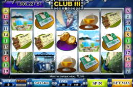 Millionaires Club III máquina tragaperras gratis