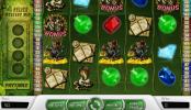 Máquina tragaperras online de casino Relic Raiders