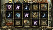 Steam Punk Heroes gratis tragamonedas online