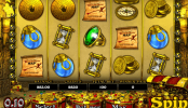 Tragamonedas gratis Treasure Room