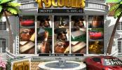 Tycoons gratis tragamonedas online