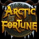 Comodín de la tragaperras gratuita Arctic Fortune