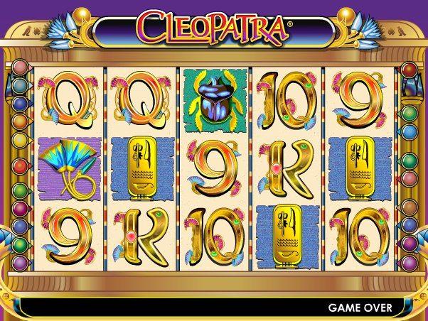 Juegos De Casino Gratis Tragamonedas Cleopatra