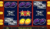 Hot Chance juego de tragaperras online