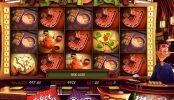 Sushi Bar juego online de tragamonedas