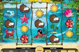 Tragamonedas de casino Super Wave 34 online
