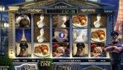 Tragamonedas gratis online A night in Paris