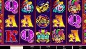 Tragamonedas de casino gratis online Carnaval