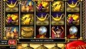 Divertida tragamonedas online Genie's Fortune