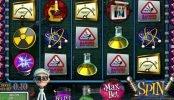 Tragaperras online gratis Mad Scientist