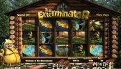 Tragamonedas de casino online The Exterminator