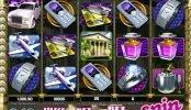 Tragamonedas de casino The Glam Life