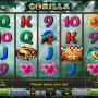 Gorilla gratis tragamonedas online
