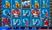 Máquina tragamonedas Ice Hockey online
