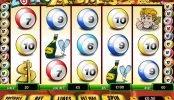 Máquina tragamonedas Lotto Madness online