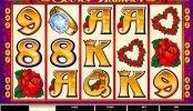 Juego de casino online Secret Admirer
