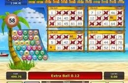 Máquina tragamonedas gratis online Beach Party