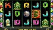 Tragamonedas gratis de casino Book of Maya