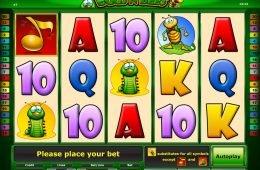 Tragaperras de casino Bugs'n Bees