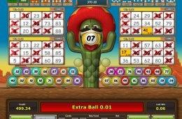 Tragamonedas online gratis Crazy Cactus