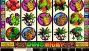 Tragamonedas de casino Dino Might