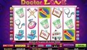 Tragamonedas de casino Doctor Love
