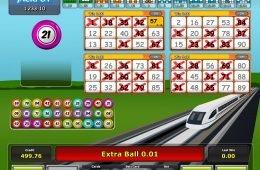 Máquina tragaperras sin registro Express Bonus