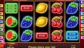 Tragamonedas gratis de casino Jolly Fruits