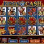Kings of Cash online free slot machine