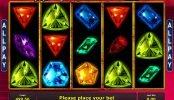 Tragamonedas de casino Marilyn's Diamonds sin registro