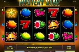 Tragamonedas gratis Mystery Star