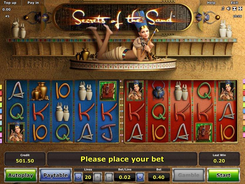 juegos de casino gaminator gratis