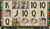 Máquina tragamonedas de casino Chicago