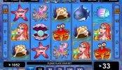 Juega en la tragamonedas de casino Ocean Rush