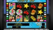 Divertida tragamonedas gratis de casino Oliver's Bar