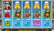 Tragamonedas gratis de casino Wild Rescue sin